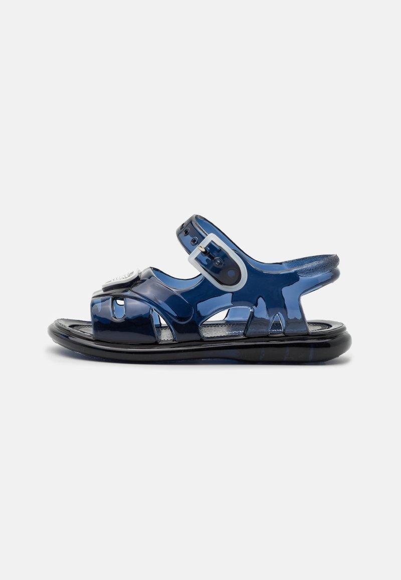 Emporio Armani - Sandalias - dark blue