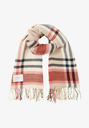 Scarf - cozy pink