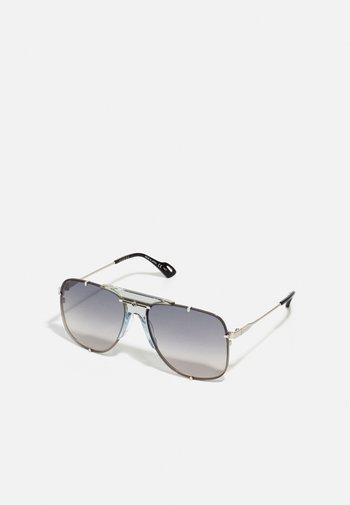 Occhiali da sole - silver-coloured/grey