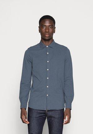 GOTHALF CLASSIC - Overhemd - light indigo
