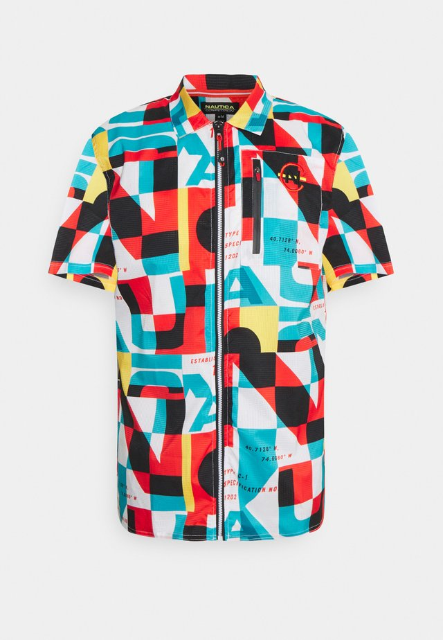 FRAP - Camicia - multi-coloured
