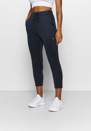 SPEED JOGGER - Pantalones deportivos - dark blue