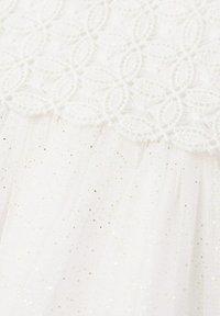 Mango - MAZZIA A - Denní šaty - gebroken wit - 2