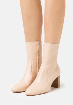 DIDLANEO - Bottines - beige