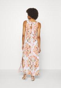 s.Oliver BLACK LABEL - LANG - Maxi dress - multi-coloured - 2