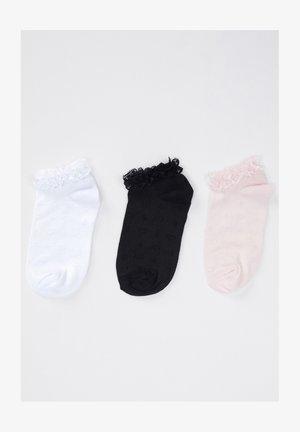 3 PACK - Sokken - karma