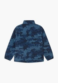 GAP - BOY PUFFER - Winterjas - blue galaxy - 1