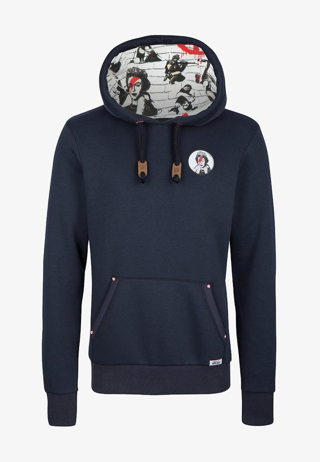 HOMEBASE - Sweatshirt - navy