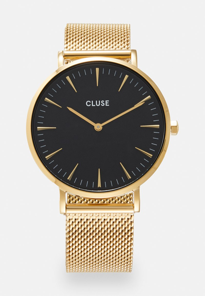 Cluse - BOHO CHIC - Watch - gold-coloured/black