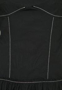 Rejina Pyo - LOUISA DRESS - Robe d'été - black - 5