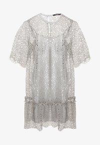Madam-T - FIKERA - Cocktail dress / Party dress - grau - 6