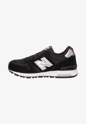 WL565 - Sneakers basse - black