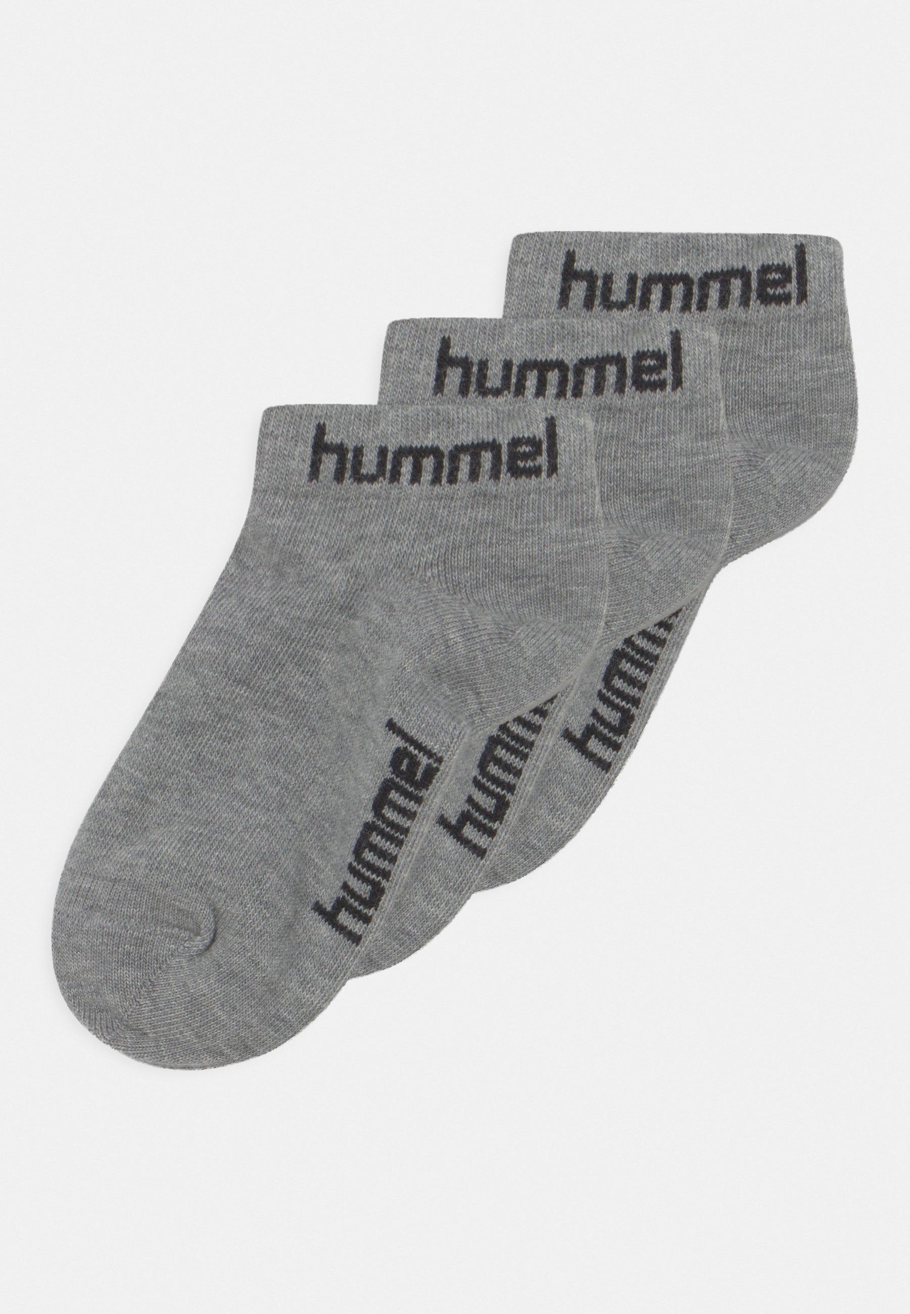 Kids TORNO 3 PACK UNISEX - Trainer socks