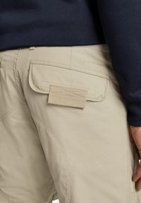 G-Star - STRAIGHT TAPERED  - Cargo trousers - light toggee - 2