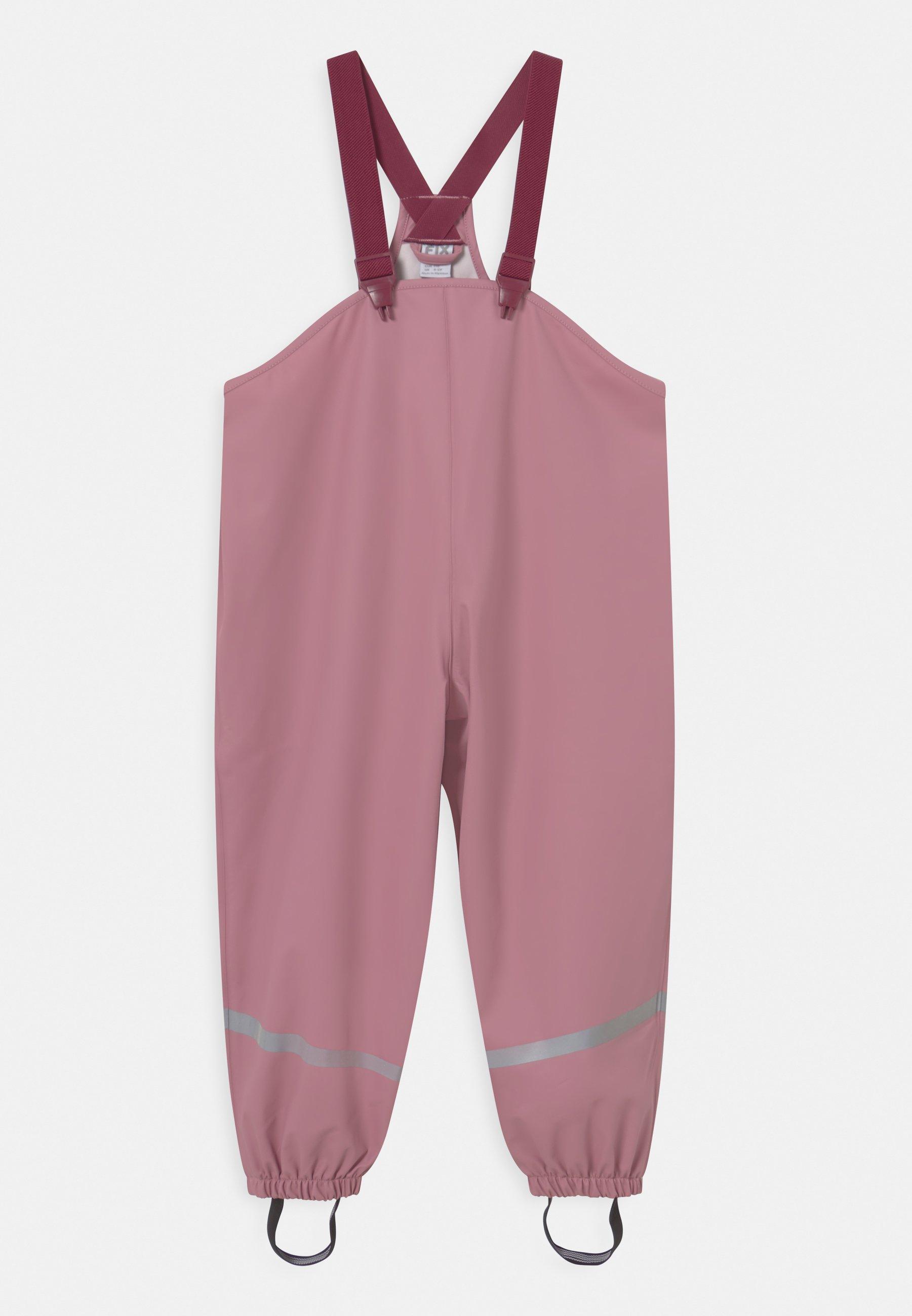 Kids MINI RAIN TROUSERS UNISEX - Rain trousers