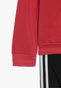 adidas Performance - ESSENTIALS SPORT INSPIRED TRACKSUIT BABY SET - Tracksuit - pink - 4