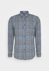 LMC STANDARD SHIRT - Shirt - aqua blues