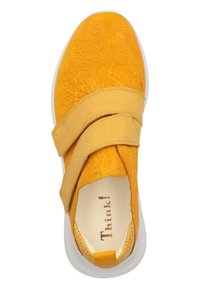 Think! - Sneakers laag - yellow - 1