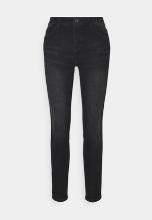Jeans slim fit - black stre
