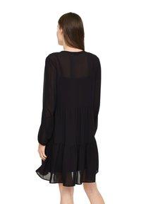 comma - Day dress - black - 1
