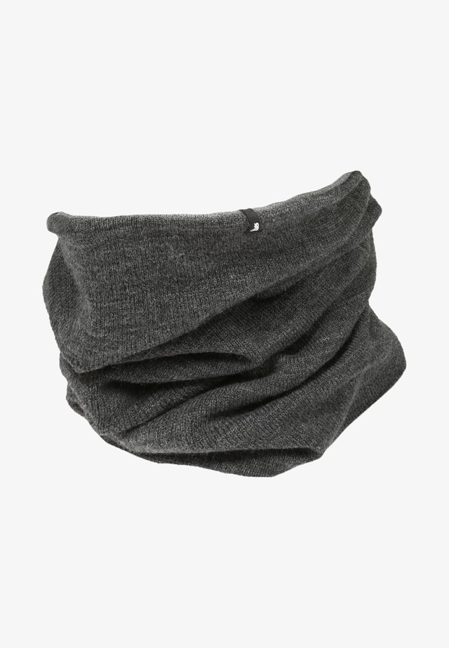 ECLIPSE COL  - Scarf - dark heather
