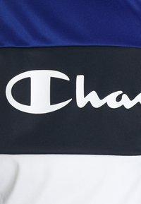 Champion - TRACKSUIT - Tuta - blue/dark blue - 4
