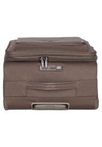 Delsey - MONTMARTRE AIR - Wheeled suitcase - khaki - 5