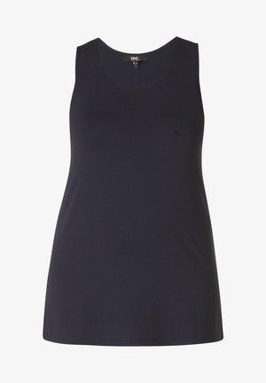 ALICIA MIRIAM - Top - dark blue