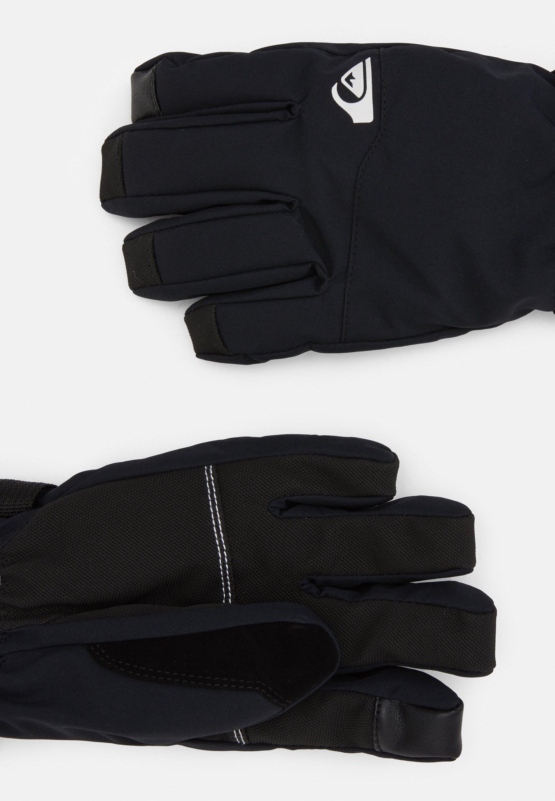 Kinder MISSION - Fingerhandschuh
