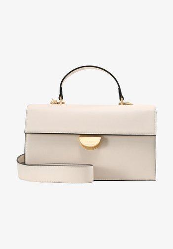 FABRIZIA - Handbag - white