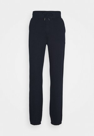PHIL - Tracksuit bottoms - navy