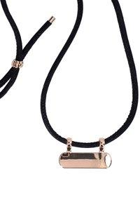 Six - Tech-accessoires - black plus - 2
