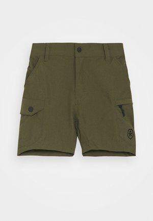OUTDOOR SIDE POCKETS - Pantaloncini sportivi - kalamata