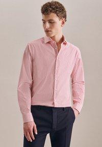 Seidensticker - Formal shirt - rot - 2
