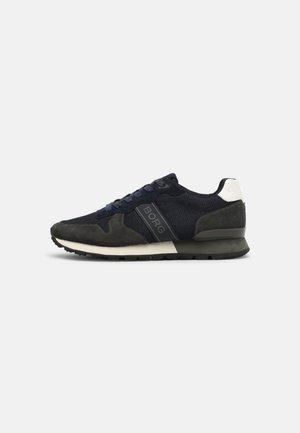 Sneakersy niskie - navy/dark grey