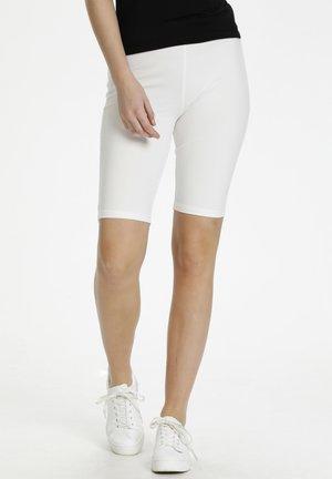CUSEMIRA  - Shorts - spring gardenia