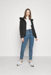 Vero Moda - VMALMA - Summer jacket - black - 1