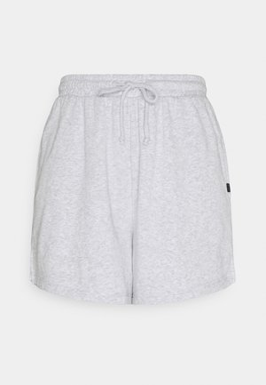 LIFESTYLE ON YA BIKE SHORT - Sports shorts - grey marle