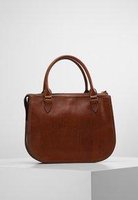 Fossil - Handbag - medium brown - 2