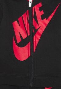Nike Sportswear - SUEDED FUTURA JOGGER SET - Chándal - black - 3