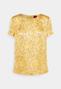 HUGO - CLERISA - Print T-shirt - open miscellaneous - 0