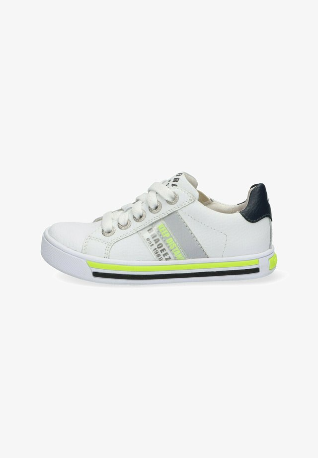 DICKY DAY - Sneakers laag - white