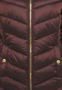 Barbour International - AUBURN QUILT - Light jacket - cocoa - 6