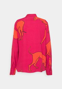 PS Paul Smith - WOMENS SHIRT - Bluser - pink orange - 1