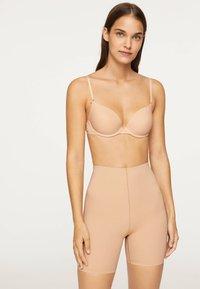 OYSHO - Shapewear - nude - 0