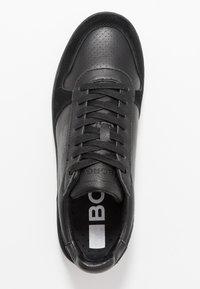 Björn Borg - Sneakersy niskie - black/grey - 1