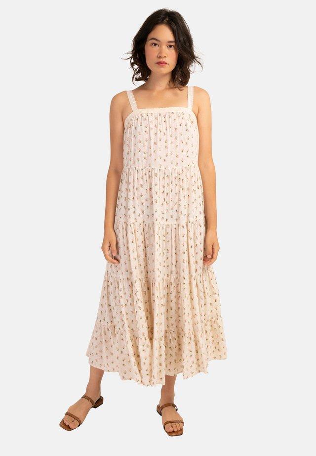 ANAISSE - Korte jurk - off white