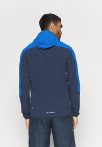 Vaude - MENS MOAB JACKET IV - Training jacket - signal blue - 2