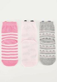 DeFacto - Socks - pink - 1
