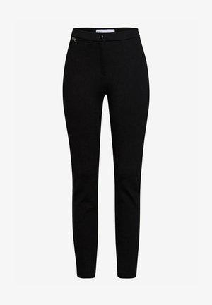 STYLE LOU - Pantaloni - black